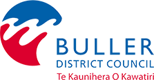 Logo buller district council