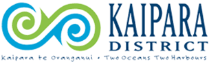 Logo kaipara district council