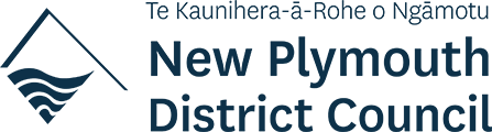 Logo new plymouth district council