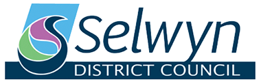 Logo selwyn district council
