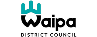 Logo waipa district council