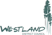 Logo westland district council