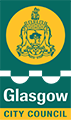 Logo glasgow city council