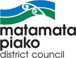 Logo matamata piako district council