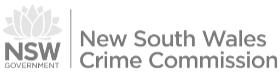 Logo nsw crime