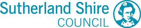 Logo sutherland shire council